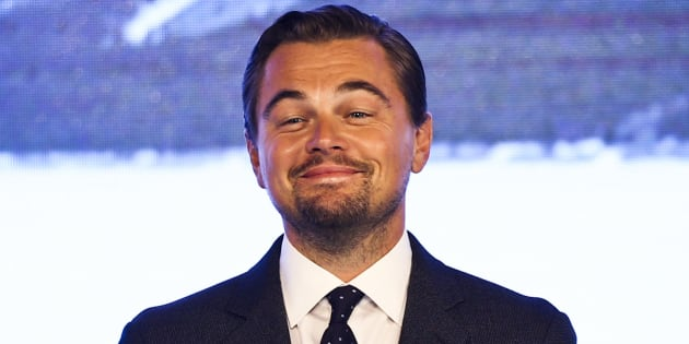 Everyone Wants Leo DiCaprio To Come And See The Reef For Himself