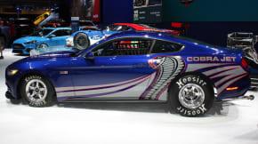 Ford Cobra Jet Mustang