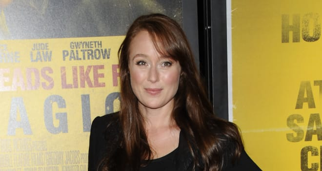 fifty shades of grey cast jennifer ehle
