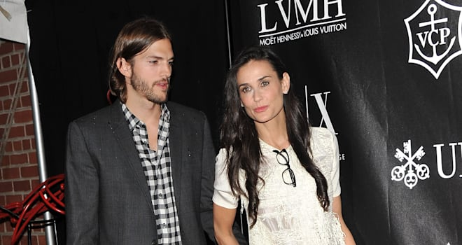 demi moore ashton kutcher divorce finalized