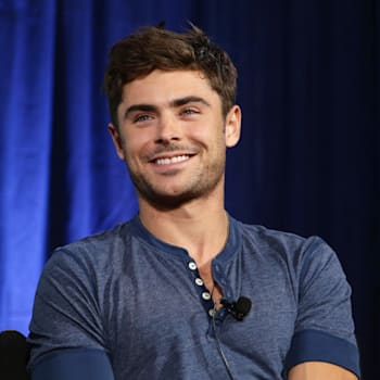 Zac Efron apologizes for missing High School Musical reunion