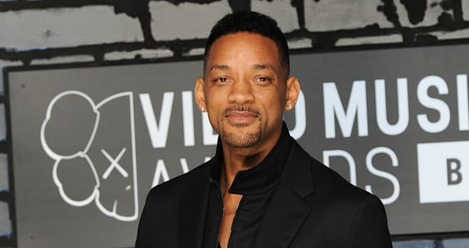 Will Smith set to star in 'Selling Time'
