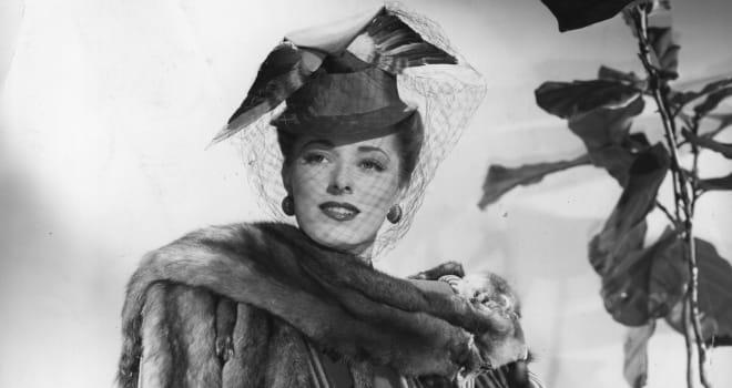 Eleanor Parker dead
