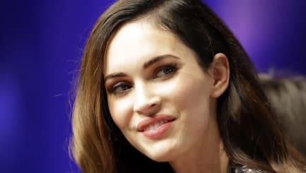 Wie süß: Megan Fox zeigt ihr Baby