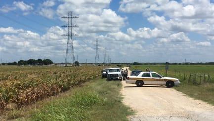 Witness: Hot air balloon crash 'sounded like a gun'