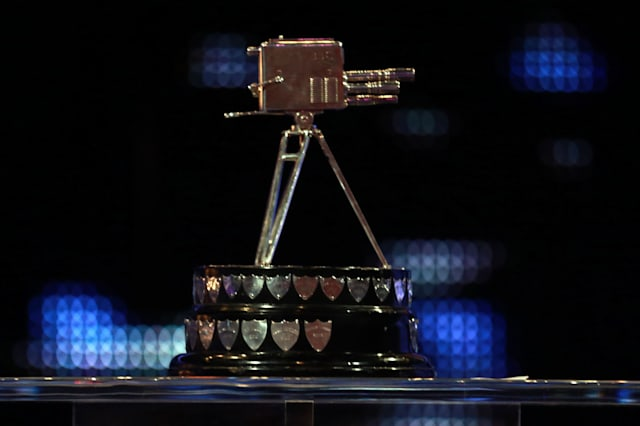 Sport - BBC Sports Personality of the Year Awards 2013 - First Direct Arena