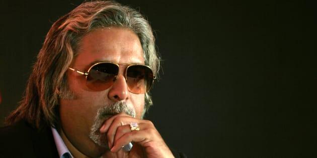 Non-bailable warrant out against Vijay Mallya