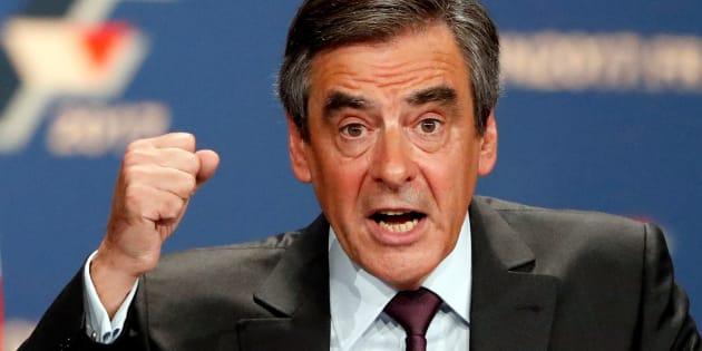 François Bayrou le trouble-fête — Présidentielle française