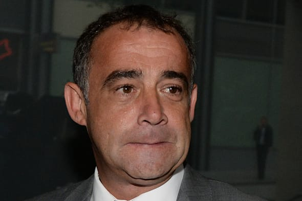 Coronation Street Star Michael Le Vell Begins His Trial