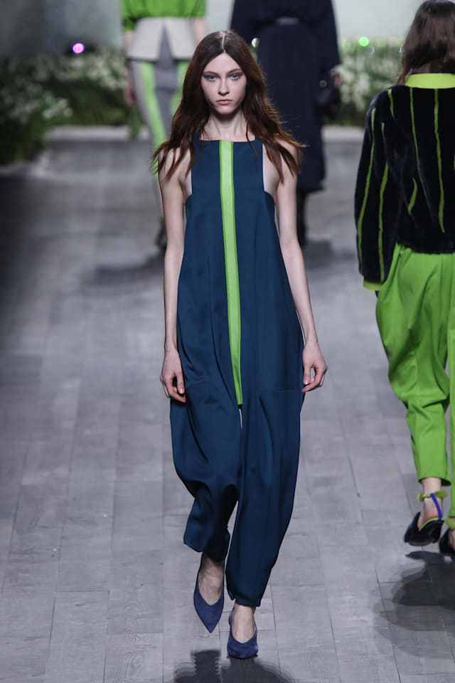 Vionnet : Runway - Paris Fashion Week Womenswear Fall/Winter 2014-2015