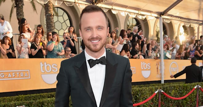 aaron paul the dark tower