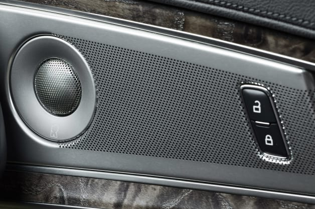 Lincoln To Get High End Harman Revel Audio In 2015