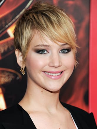 Jennifer Lawrence wants normal life staying grounded