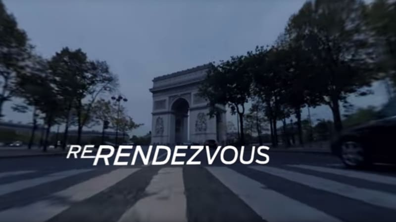 Ford teases Rendezvous in VR, with a Mustang