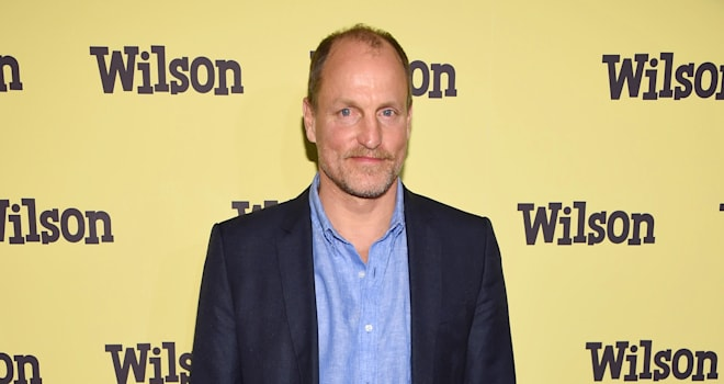 'Wilson' New York Screening - Arrivals