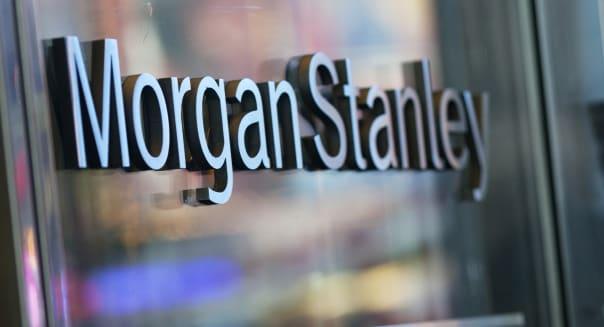 Morgan Stanley earns