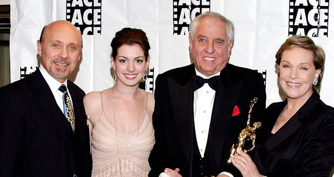 54th Annual ACE Eddie Awards - Press Room