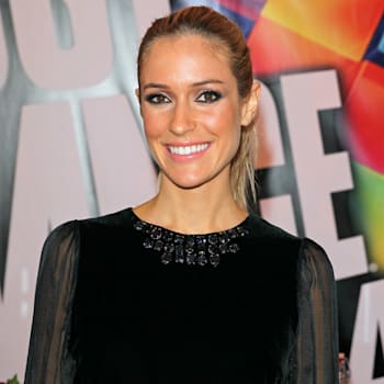 Kristin Cavallari Hosts Thanksgiving Meal In Association With Ubisoft Game