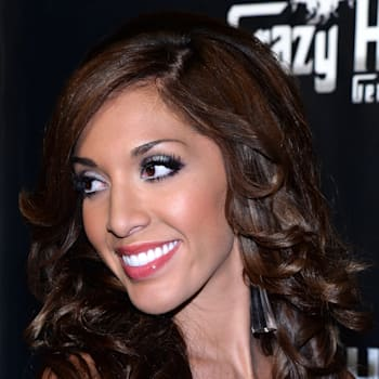 Farrah Abraham Hosts The 2013 Gentlemen's Club EXPO & Tradeshow Kick Off Party At Crazy Horse III