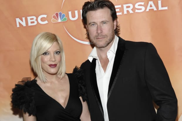 Related pictures dean mcdermott was married to mary jo eustace from