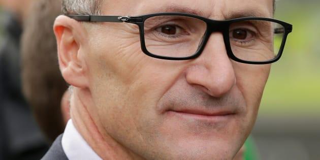 Greens start debate on four day work week