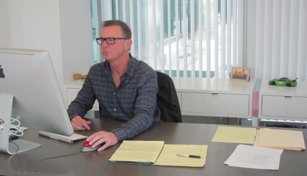 Peter LeSaffre, CEO   Fusion Worldwide