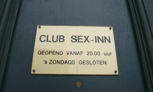 Club Sex-Inn, Rotterdam