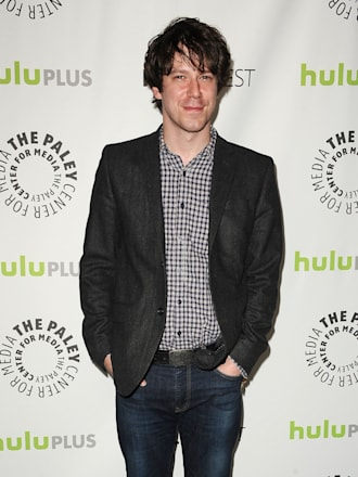 BEVERLY HILLS, CA - MARCH 03:  Actor John Gallagher, Jr. attends the 30th annual PaleyFest: The William S. Paley Television Festival featuring 'The Newsroom' at Saban Theatre on March 3, 2013 in Beverly Hills, California.  (Photo by Jason LaVeris/FilmMagic)