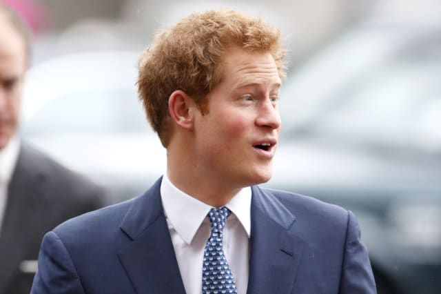 Prince Harry to address year six students at Free the Children's We Day