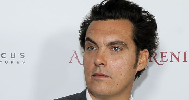 'Anna Karenina' Director Joe Wright Plots 'Peter Pan' Origin Story