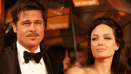 Wende im Ehekrieg: Ist Brad Pitt unschuldig?