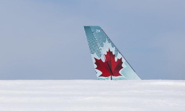 Air Canadda