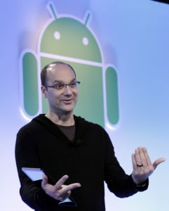 Google Android For Tablets