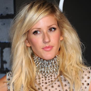 Ellie Goulding dating Niall Horan Ed Sheeran
