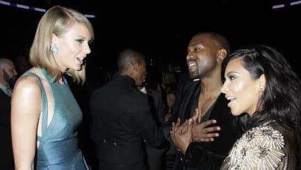 Taylor Swift könnte Kanye West anzeigen