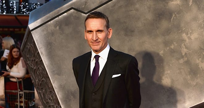 christopher eccleston thor the dark world interview