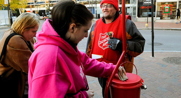 Smarter Ways to Give to Charity