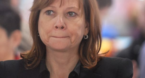 House Panel to Probe GM Handling of Recall Over Switches