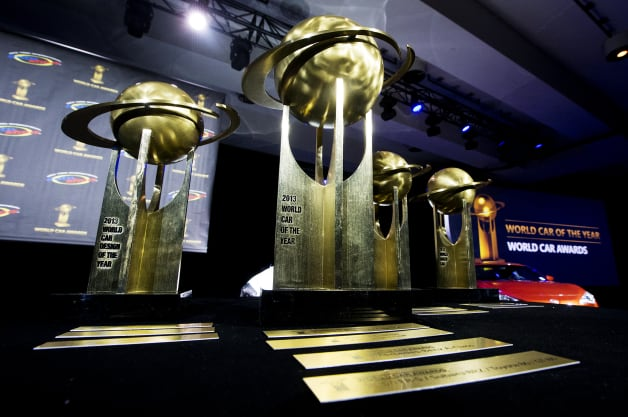 2013 World Car Awards
