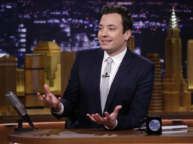 Truckmakers squabbling over who can sell Jimmy Fallon a pickup