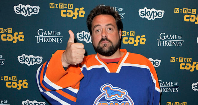 kevin smith next movie