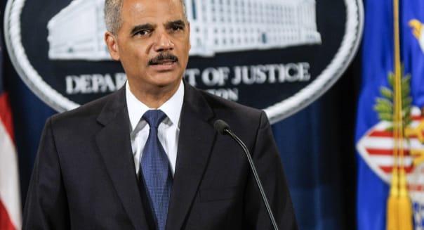 U.S. preparing civil charges against Citigroup, Merrill Lynch
