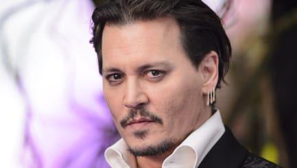 Johnny Depp: Wann muss er zur Kasse?