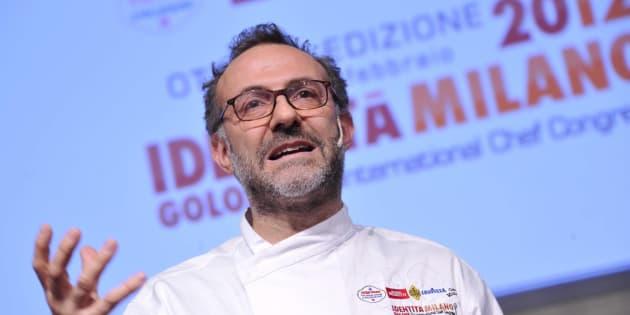 Humm di New York miglior chef al mondo, Bottura n.2