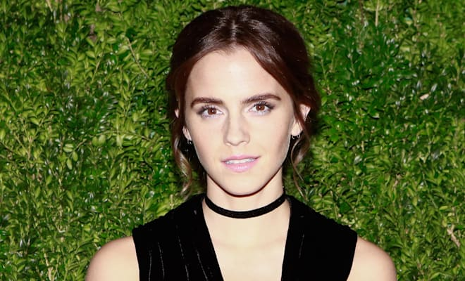 Emma Watson Turned Down 'Cinderella' Before Becoming Role Model Belle