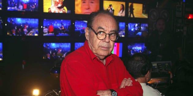 Morto Gianni Boncompagni il re Mida della TV Italiana