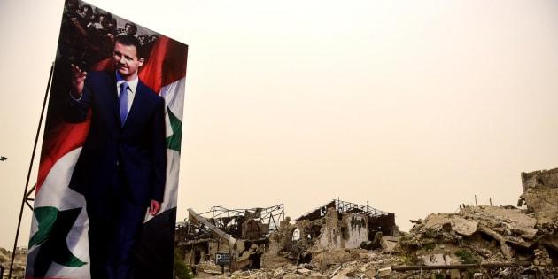 Siria: jet via da Shayrat prima di raid