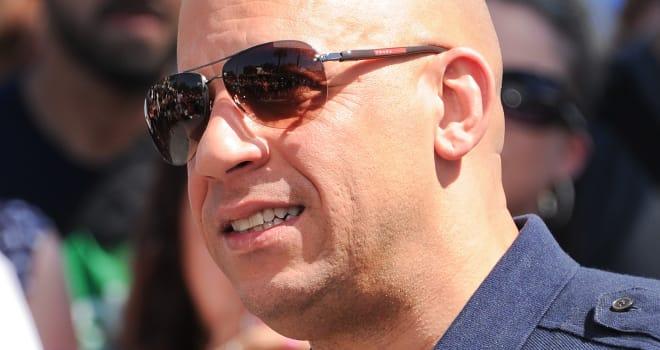 Vin Diesel On