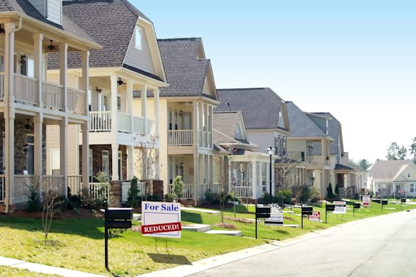 Homebuyers Gaining Bargaining Power as Inventory Increases