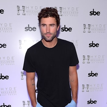 Brody Jenner Hosts Wild Bash At Hyde Bellagio In Las Vegas